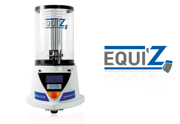 GDS Balancing technology Equi'Z – TMS PRECISION